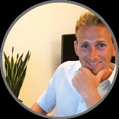 Adam Claydon-Platt, Organizer, Kansai Angels